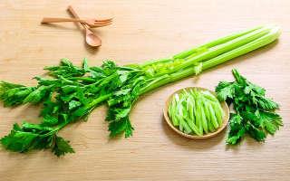 Сельдереевая диета: меню на 7 и 14 дней с рецептами блюд