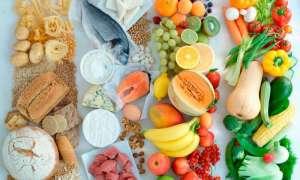 Принципы здорового питания, рекомендованные ВОЗ
