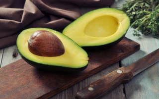Как приготовить авокадо для похудения: простые рецепты