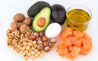 Жиры: что это такое и их роль в правильном питании