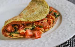 Овсяноблин: простые рецепты ПП завтрака