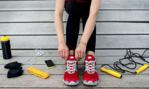 Занятия со скакалкой для похудения