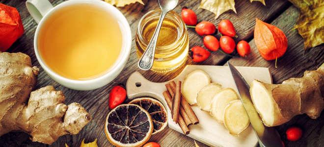 Как питаться при простуде и вирусных заболеваниях: основные продукты для повышения иммунитета