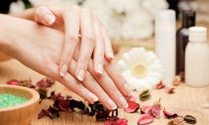 Как улучшить состояние и здоровье ногтей в домашних условиях