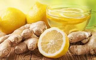 Имбирь для похудения: полезные свойства и рецепты