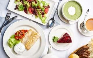 Обед: что есть днем при правильном питании