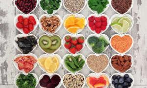 В чем польза клетчатки, и в каких продуктах она содержится