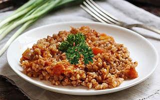 Диетические блюда из гречки: 5 простых и вкусных рецептов