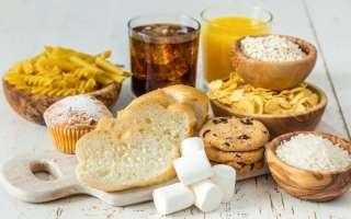 Углеводы: что это такое и их роль в правильном питании