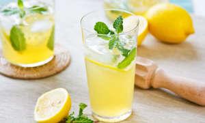 Вода с лимоном для похудения: как ее готовить и пить