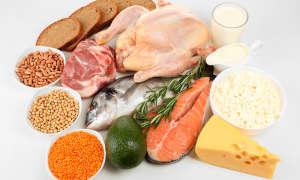 Белки: что это такое и их роль в правильном питании