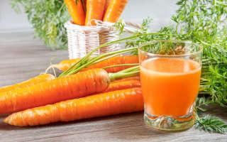 Морковь для похудения: варианты диет и рецепты салатов