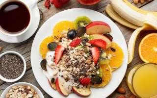 Лучшие продукты для вкусного и полезного завтрака