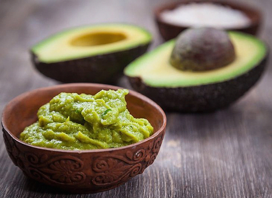 авокадо при диете можно