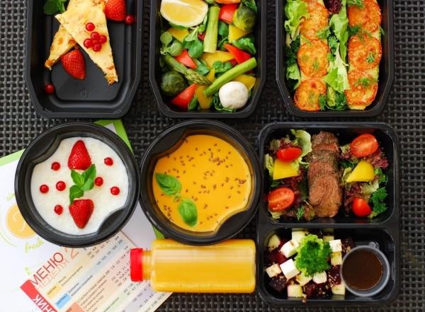 С чего начать правильное питание?