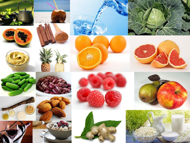 Полезное Питание При Похудении. Диетические продукты для похудения: как правильно подобрать самые полезные и вкусные