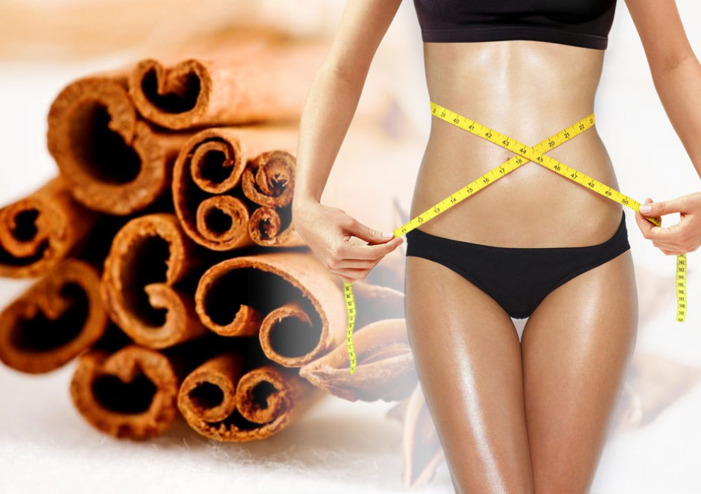 Как применять корицу для похудения
