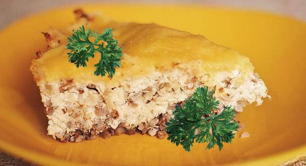 Как готовить диетическую гречку