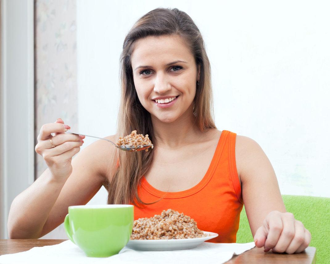 Гречневая диета для похудения: виды, правила, меню на каждый день