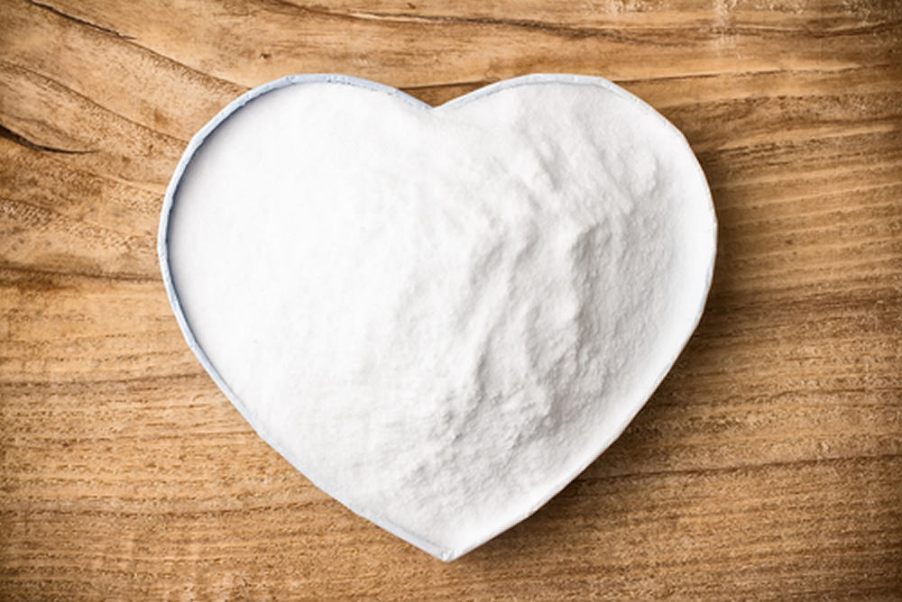 Содовый раствор для похудения